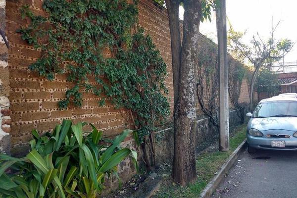 Foto de terreno habitacional en venta en  , santa anita, jiutepec, morelos, 7962458 No. 05