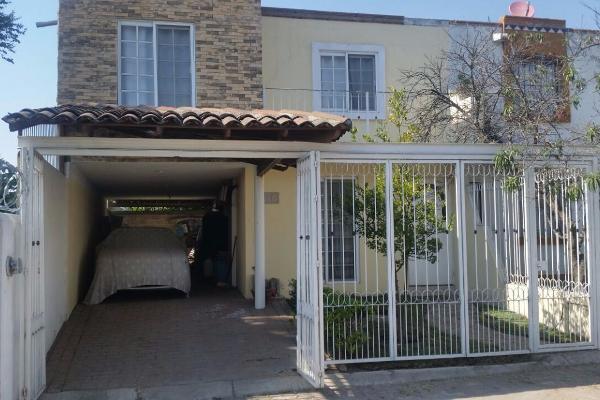 Casa En Santa Anita Residencial Jalisco En Vent