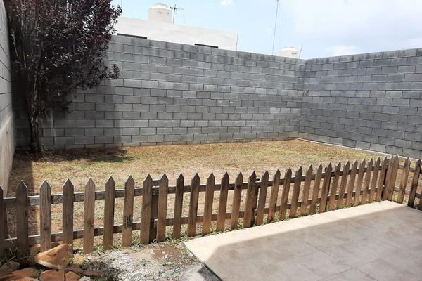 Foto de casa en venta en santa barabara , los portales, ramos arizpe, coahuila de zaragoza, 0 No. 20
