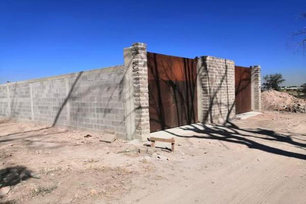 Foto de terreno habitacional en venta en santa barbara 120, santa barbara, san luis potosí, san luis potosí, 17605576 No. 02