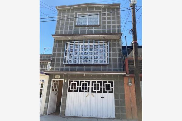 Foto de casa en venta en santa barbara 24, jardines de san gabriel, ecatepec de morelos, méxico, 0 No. 01