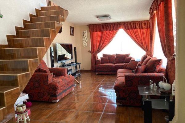 Foto de casa en venta en santa barbara 24, jardines de san gabriel, ecatepec de morelos, méxico, 0 No. 04