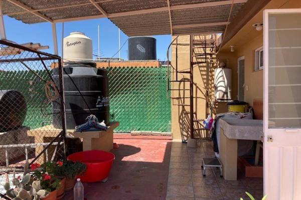 Foto de casa en venta en santa barbara 24, jardines de san gabriel, ecatepec de morelos, méxico, 0 No. 13