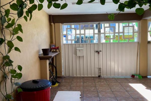 Foto de casa en venta en santa barbara 24, jardines de san gabriel, ecatepec de morelos, méxico, 0 No. 14