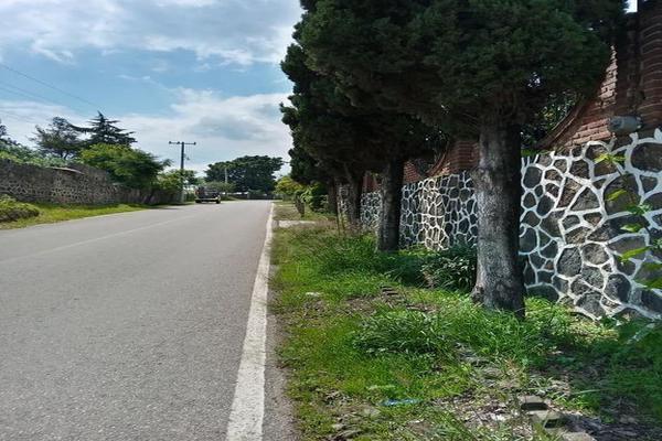 Foto de terreno habitacional en venta en santa barbara 3, san marcos, totolapan, morelos, 0 No. 02