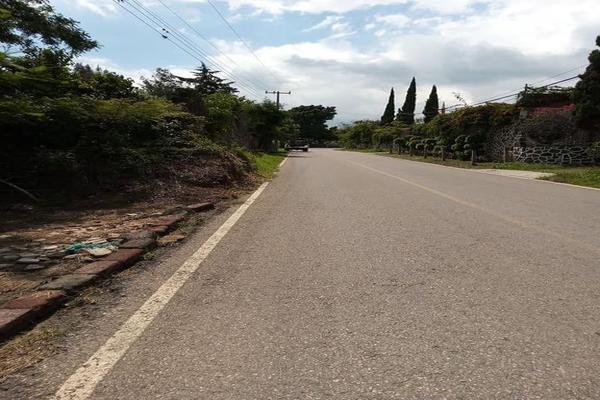 Foto de terreno habitacional en venta en santa barbara 3, san marcos, totolapan, morelos, 0 No. 03
