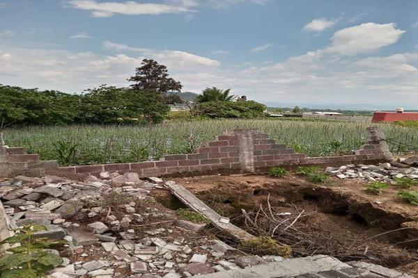 Foto de terreno habitacional en venta en santa barbara 3, san marcos, totolapan, morelos, 0 No. 09
