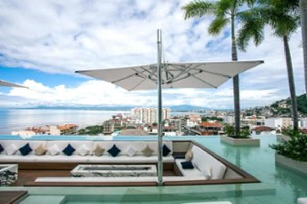 Foto de casa en condominio en venta en santa barbara 426, amapas, puerto vallarta, jalisco, 7869753 No. 03