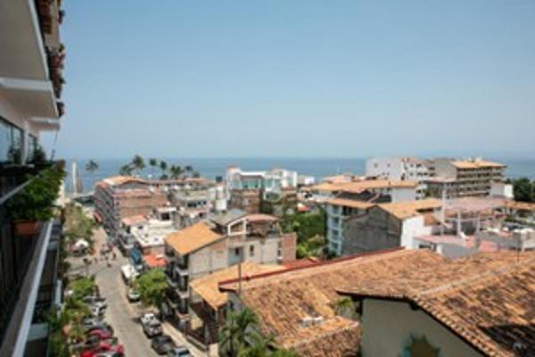 Foto de casa en condominio en venta en santa barbara 426, amapas, puerto vallarta, jalisco, 7869753 No. 06