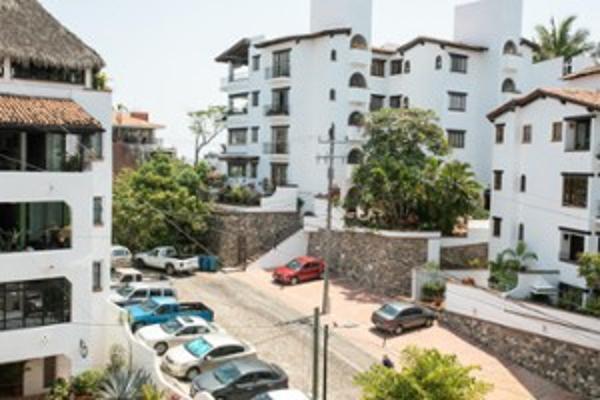 Foto de casa en condominio en venta en santa barbara 426, amapas, puerto vallarta, jalisco, 7869753 No. 07
