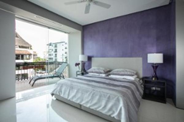 Foto de casa en condominio en venta en santa barbara 426, amapas, puerto vallarta, jalisco, 7869753 No. 11