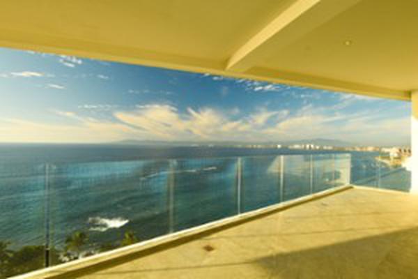Foto de casa en condominio en venta en santa barbara 478, conchas chinas, puerto vallarta, jalisco, 11210883 No. 02