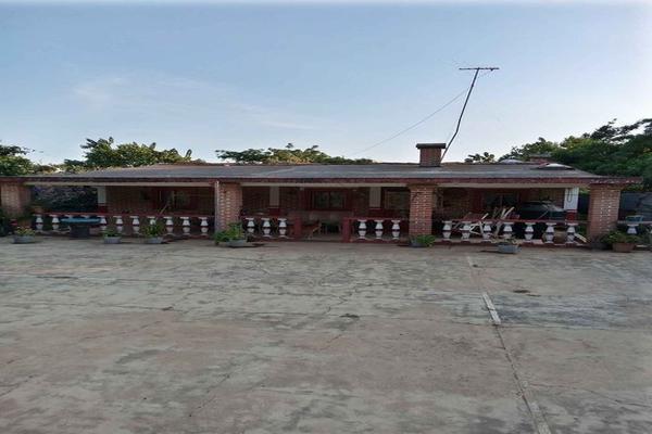 Foto de casa en venta en santa barbara 5, san marcos, totolapan, morelos, 0 No. 02