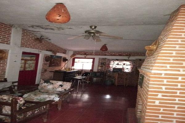 Foto de casa en venta en santa barbara 5, san marcos, totolapan, morelos, 0 No. 06