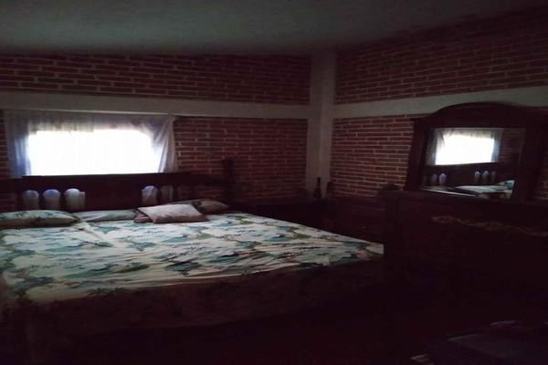 Foto de casa en venta en santa barbara 5, san marcos, totolapan, morelos, 0 No. 07