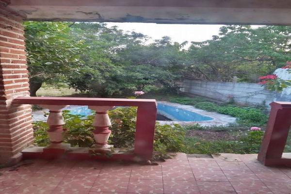 Foto de casa en venta en santa barbara 5, san marcos, totolapan, morelos, 0 No. 08