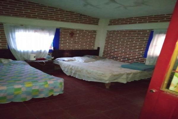 Foto de casa en venta en santa barbara 5, san marcos, totolapan, morelos, 0 No. 09