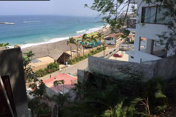 Foto de casa en venta en santa barbara , amapas, puerto vallarta, jalisco, 7156225 No. 02