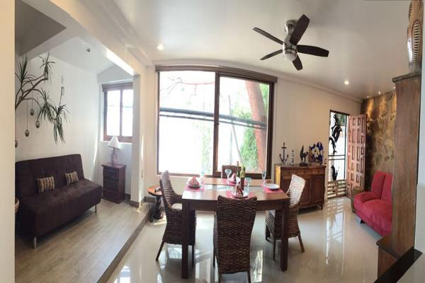 Foto de casa en venta en santa barbara , amapas, puerto vallarta, jalisco, 7156225 No. 03
