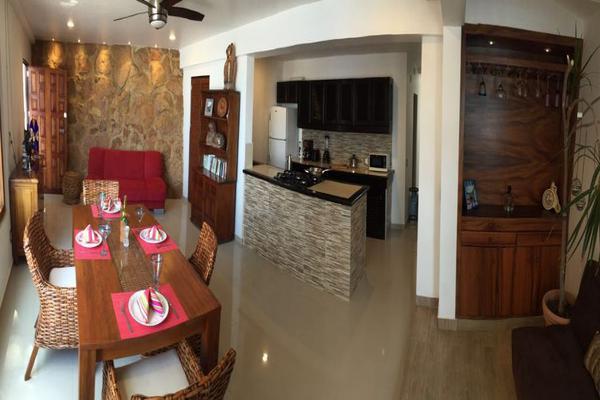 Foto de casa en venta en santa barbara , amapas, puerto vallarta, jalisco, 7156225 No. 04
