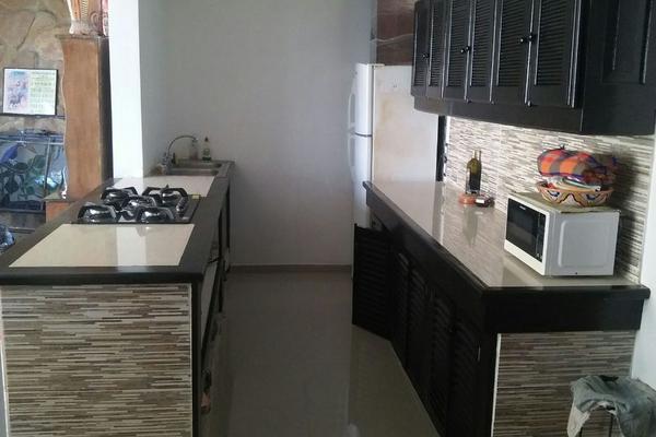 Foto de casa en venta en santa barbara , amapas, puerto vallarta, jalisco, 7156225 No. 05