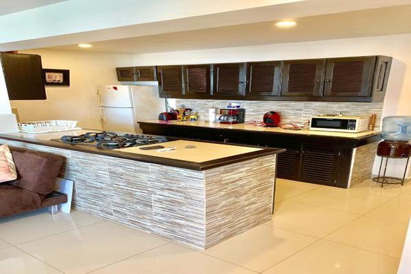Foto de casa en venta en santa barbara , amapas, puerto vallarta, jalisco, 7156225 No. 06