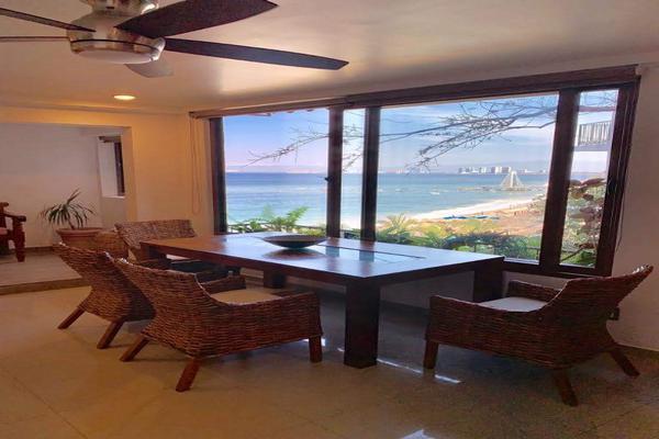 Foto de casa en venta en santa barbara , amapas, puerto vallarta, jalisco, 7156225 No. 07