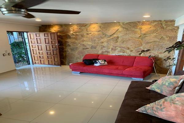 Foto de casa en venta en santa barbara , amapas, puerto vallarta, jalisco, 7156225 No. 08
