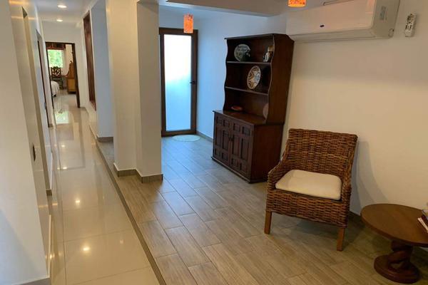 Foto de casa en venta en santa barbara , amapas, puerto vallarta, jalisco, 7156225 No. 09