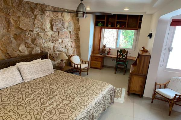 Foto de casa en venta en santa barbara , amapas, puerto vallarta, jalisco, 7156225 No. 12