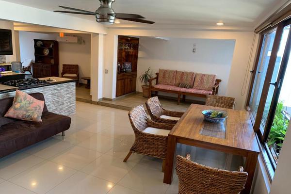 Foto de casa en venta en santa barbara , amapas, puerto vallarta, jalisco, 7156225 No. 14