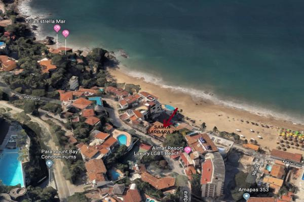 Foto de casa en venta en santa barbara , amapas, puerto vallarta, jalisco, 7156225 No. 15