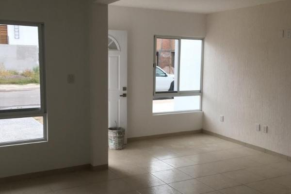 Foto de casa en venta en  , santa barbara, san luis potosí, san luis potosí, 14031134 No. 09