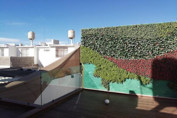 Foto de casa en venta en  , santa barbara, san luis potosí, san luis potosí, 14031138 No. 19