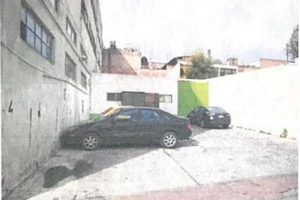 Foto de terreno habitacional en venta en  , santa bárbara, toluca, méxico, 17303281 No. 01