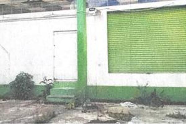 Foto de terreno habitacional en venta en  , santa bárbara, toluca, méxico, 17303281 No. 03