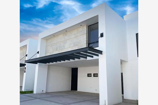Foto de casa en venta en  , santa bárbara, torreón, coahuila de zaragoza, 7208495 No. 01