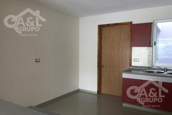 Foto de departamento en venta en  , santa bárbara, xalapa, veracruz de ignacio de la llave, 8666555 No. 06