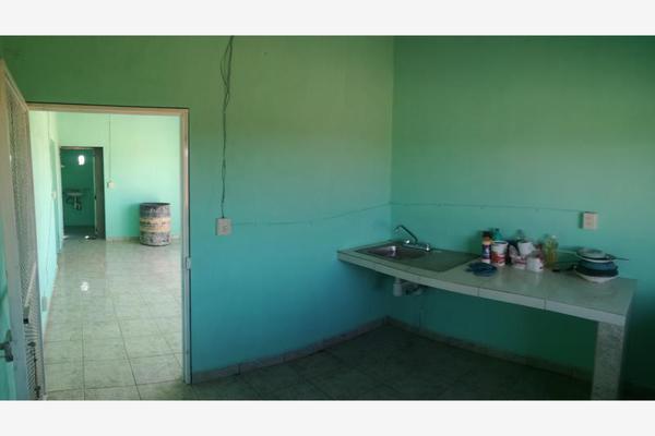 Foto de casa en venta en santa brigida 0, santa lucía, arriaga, chiapas, 9166612 No. 08
