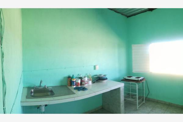 Foto de casa en venta en santa brigida 0, santa lucía, arriaga, chiapas, 9166612 No. 09