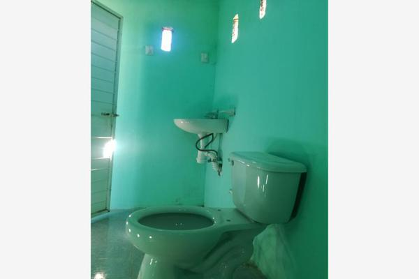 Foto de casa en venta en santa brigida 0, santa lucía, arriaga, chiapas, 9166612 No. 11
