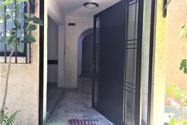 Foto de casa en renta en santa catalina , insurgentes san borja, benito juárez, df / cdmx, 0 No. 05