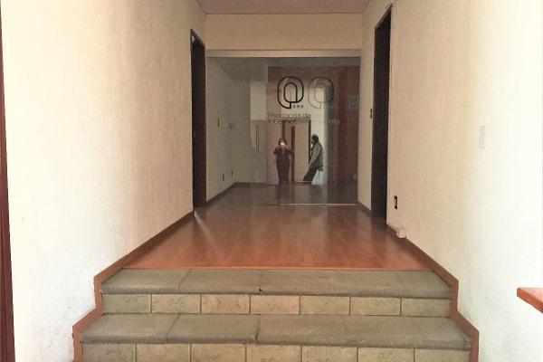 Foto de casa en renta en santa catalina , insurgentes san borja, benito juárez, df / cdmx, 0 No. 06