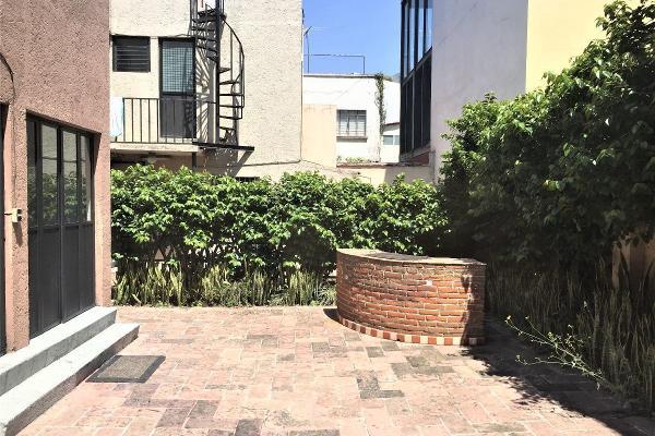 Foto de casa en renta en santa catalina , insurgentes san borja, benito juárez, df / cdmx, 0 No. 07