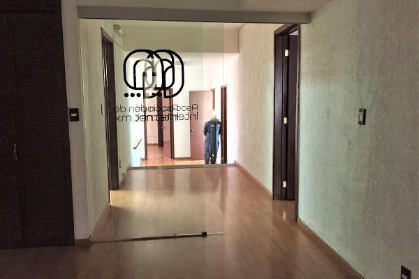 Foto de casa en renta en santa catalina , insurgentes san borja, benito juárez, df / cdmx, 0 No. 10
