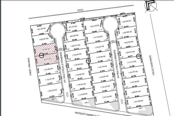 Foto de terreno habitacional en venta en  , santa catalina, santa catarina, nuevo león, 0 No. 01