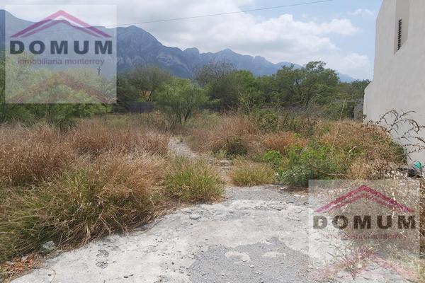 Foto de terreno habitacional en venta en  , santa catalina, santa catarina, nuevo león, 0 No. 02