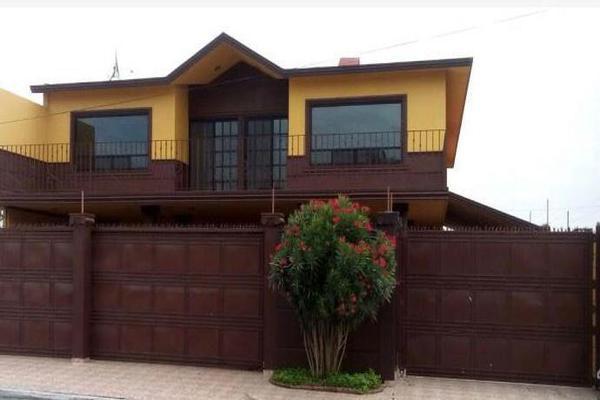 Foto de casa en venta en  , santa catalina, santa catarina, nuevo león, 7955083 No. 01