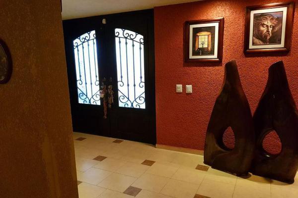 Foto de casa en venta en  , santa catalina, santa catarina, nuevo león, 7955083 No. 02