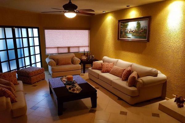 Foto de casa en venta en  , santa catalina, santa catarina, nuevo león, 7955083 No. 03
